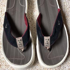 Nike Unisex Sneaker Style Flip Flop